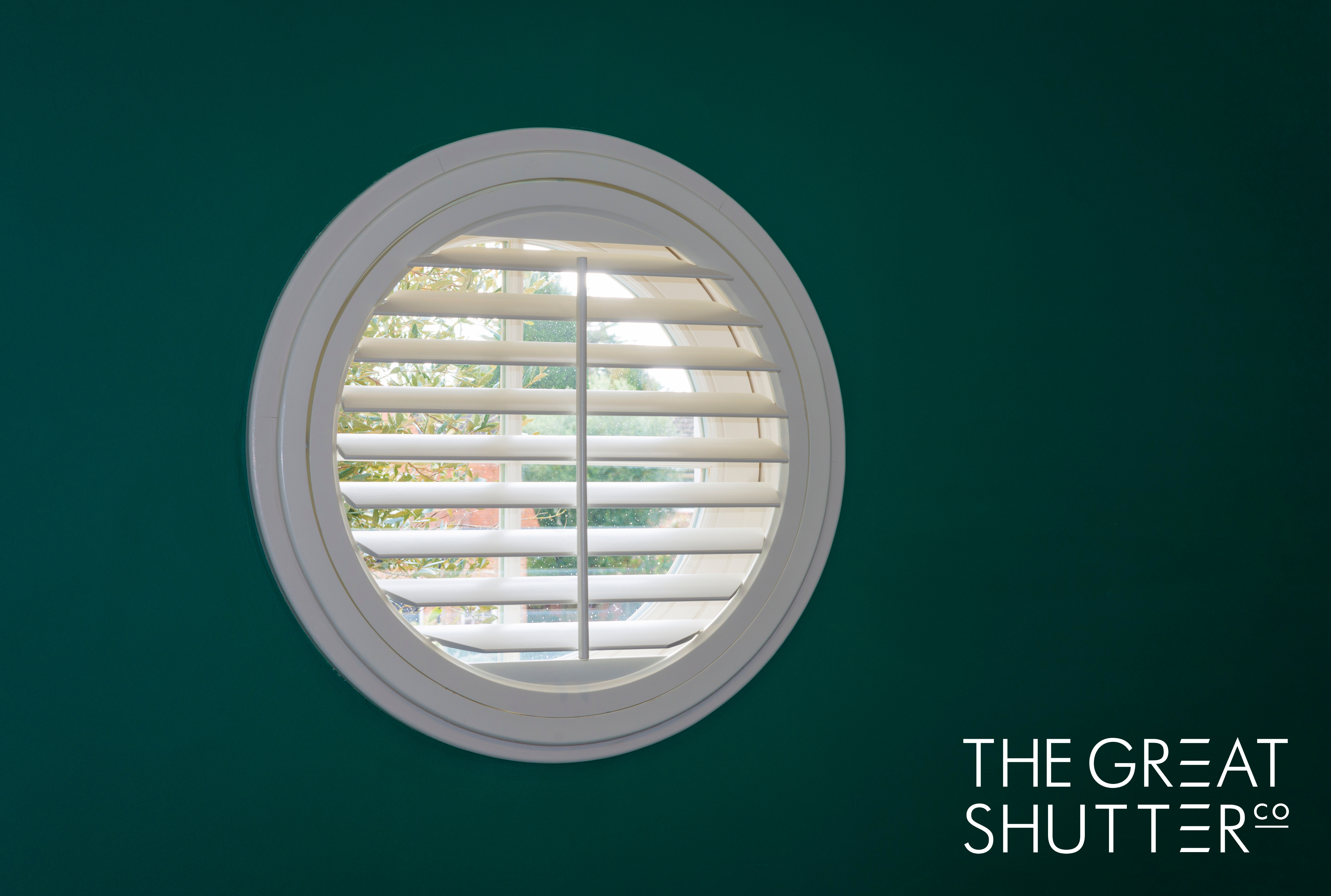 Shutter Solutions For An Amazing New Build Home In Winchester