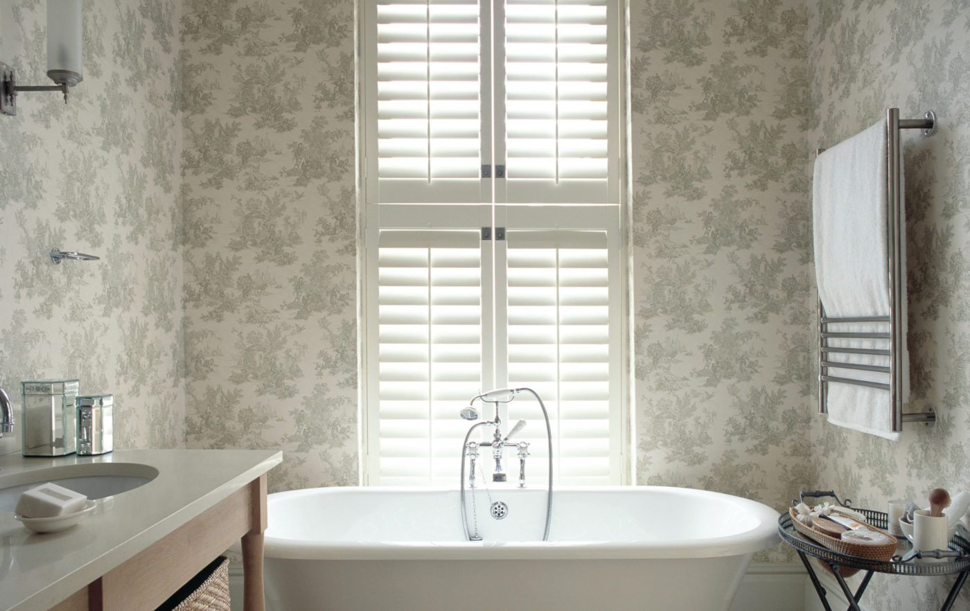 Window Shutters And Blinds From The Great Shutter Co Winchester Hampshire