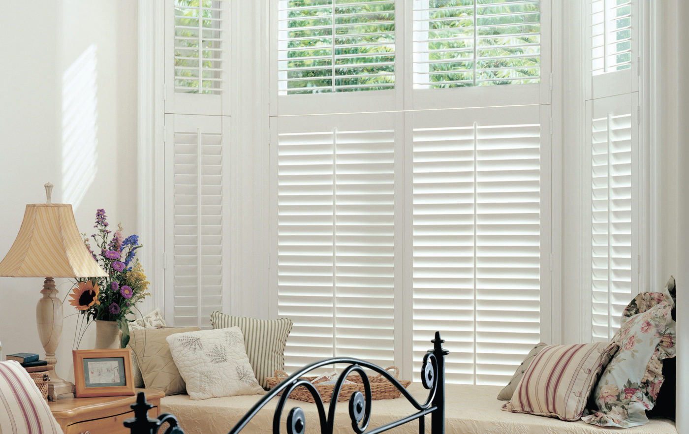 Exterior: Window Shutters And Blinds From The Great Shutter Co