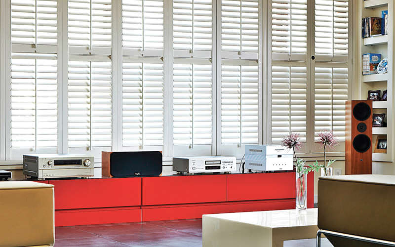 Louvered Shutters Hug Serving Hampshire Including