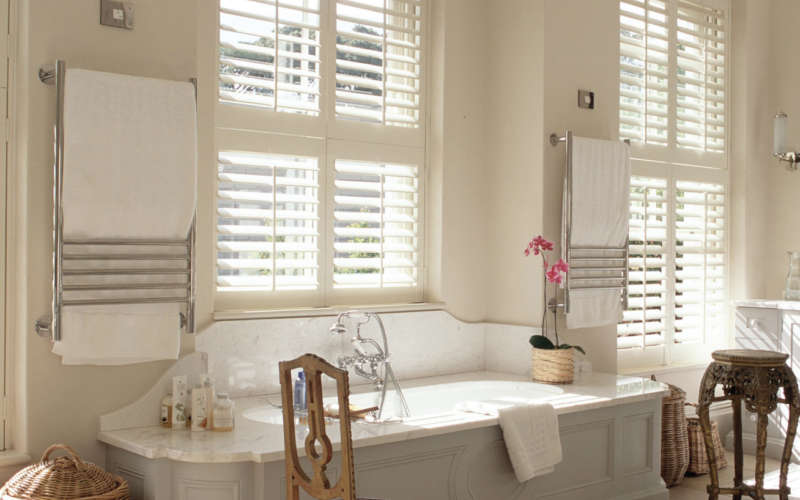 Waterproof Window Shutters and Bay Windows Winchester & Basingstoke