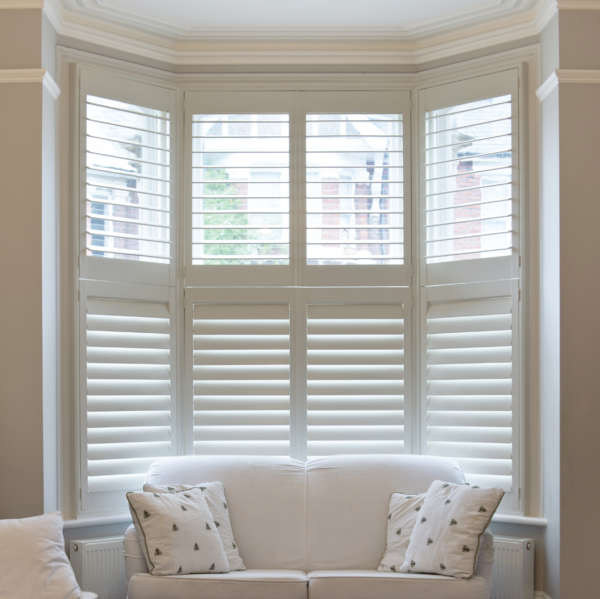 Types of wooden window shutters hampshire including winchester romsey alresford alton - Types shutters consider windows ...