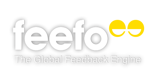 Feefo Logo - Great Shutters