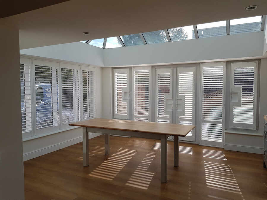The Great Shutter Co Conservatory Shutters Low Res 2