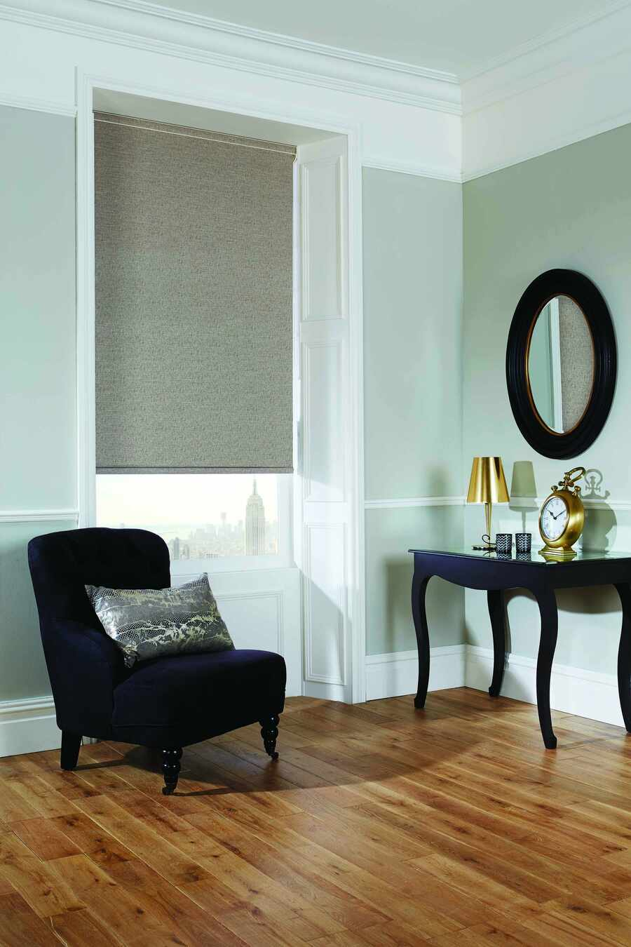 Hardwired Blinds