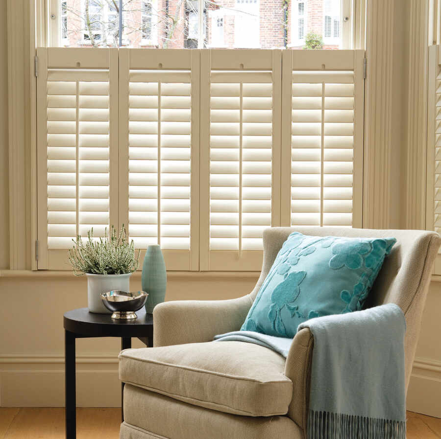 Exterior: Plantation Shutters Prices And Costs In…